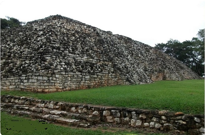 Maya heritage is still very much alive in Tenosique, Tabasco