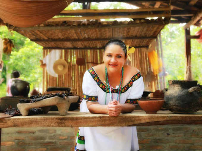 Cocina Chontal in Tabasco Among the Best Restaurants in the World